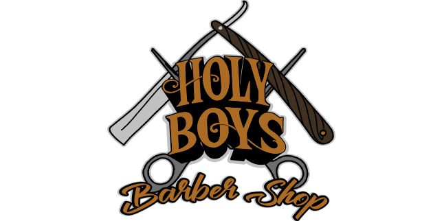 Holy boys – Barber shop